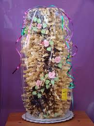 lithuanian tree cake also called sakotis or baumkuchen