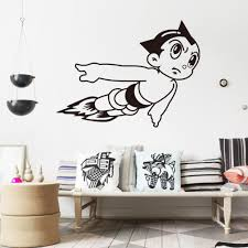 Stickers For Kids Room Online Get Cheap Robot Decor Aliexpress Com Alibaba Group