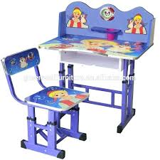 childrens desk and chair set cheap wooden kids study table and