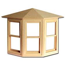 nonworking dollhouse non working bay window with acrylic u2013 real good toys
