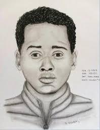 park ridge police release sketch of man accused of entering