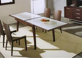 Modern Glass Dining Room Table Dining Tables Glass Kitchen Table Glass Dining Room Table Set