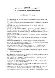 256036307 nebosh questions answers gc2 new new new by julien issuu