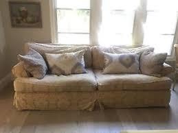 shabby chic sofa ebay