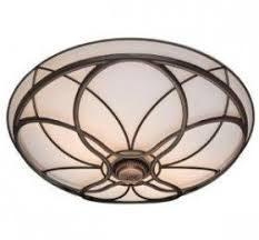 Bathroom Light With Exhaust Fan Decorative Exhaust Fan With Light Decor