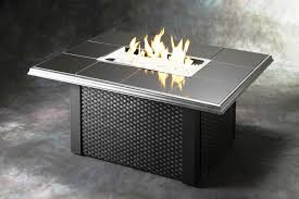 Modern Fire Pits by Custom Fire Pit Tables Ideas