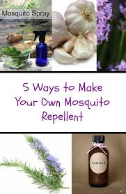 5 ways to make your own mosquito repellent fabulessly frugal
