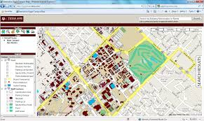 interactive maps office of facilities coordination
