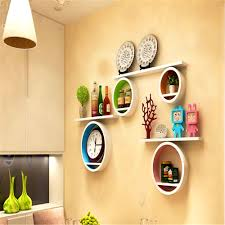 accessories charming metal walls wall shelves and metals round