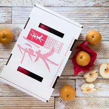 fruit by mail mail order fresh asian pears fruit gift baskets
