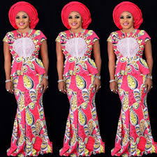 Design Styles 2017 Latest Ankara Skirt And Blouse Styles 2017 Od9jastyles