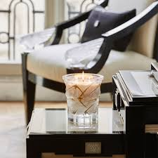 Home Design Gold Edition by Oceans Crystal Scented Candle 750 G 26 5 Oz Limited Edition