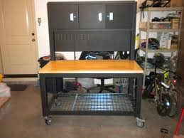 garage tool bench designs bench decoration costco garage cabinets gorgeous newage cabinets costco solution garage tool bench designs