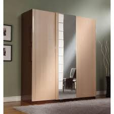 Bedroom Cabinet Designs by Luxurious Wardrobe Designs With Mirror For Bedroom About Remodel