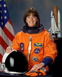 space shuttle astronaut barbara morgan wikipedia