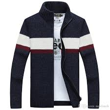 2017 winter cardigan sweater korean luxury turtleneck