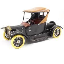 voiture ford modèle réduit métal vintage voiture ford t 1908 dimensions
