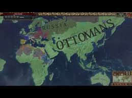 Ottoman Trade How To Get A Trade Income Ottoman Merchant Republic Eu4