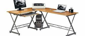 Piranha Corner Computer Desk Computer Desks Corner Computer Desk U