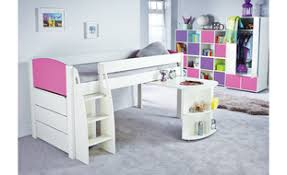 Desk Beds For Girls U0027s Cabin Beds Room To Grow