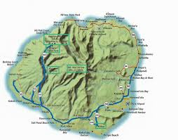 Letchworth State Park Map by Ii Waimea Canyon U2013 Emilyberkson