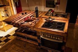 k che aus paletten 10 unglaubliche küche designs mit palettenmobel aus paletten