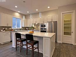 Kitchen With L Shaped Island L Shaped Kitchen Island Pinterest Considering L Shaped Kitchen