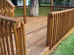 deck and fence restoration