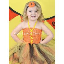 candy corn witch inspired tutu dress black orange yellow halloween