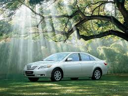 t0yta car toyota camry wallpapers