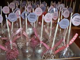 cake balls cookies and more wedding cake pops