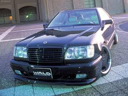 1993 Mercedes Coupe Wald Mercedes Benz W124 Ce 1997 Picture 3 Of 9