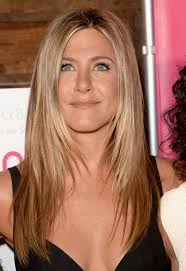 layered hair around face jennifer aniston hair jason merritt getty images hair and nails