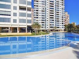 Benidorm Spain Map by Apartment Gemelos 26 T115 Benidorm Spain Booking Com