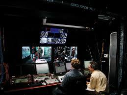 rts news telex rts intercom used throughout dr robert ballard u0027s