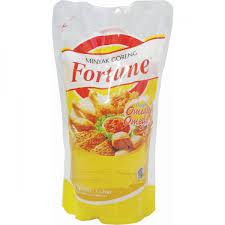 Minyak Sunco 1 Liter detil produk fortune minyak goreng refill 1 liter