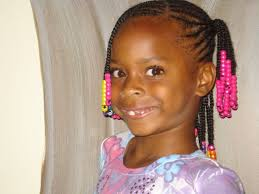 braided hair styles for kids haircuts black