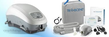 cpapxchange transcend auto mini auto cpap machine system with ezex