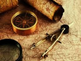 Map Compass Main Fk Treasure Hunts