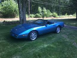 1988 corvette for sale 1988 corvette convertible for sale corvetteforum chevrolet