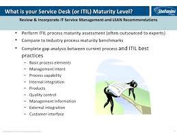 what is service desk stefanini tech team help desk to service desk