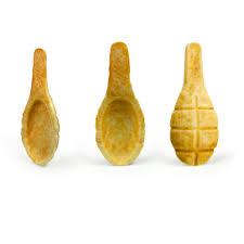 edible spoons edible spoon