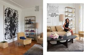 Casa Moda Furniture Collection by Want To See Inside My Parisian Casa Adriana Abascaladriana Abascal