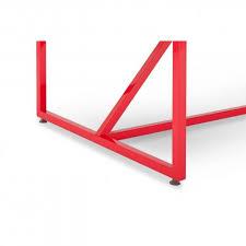 Blu Dot Strut Table Blu Dot Strut Medium Table Grid Furnishings