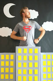 Superhero Photo Booth The Amazing How To Diy Super Hero Photo Booth U2013 Playfully Ever After