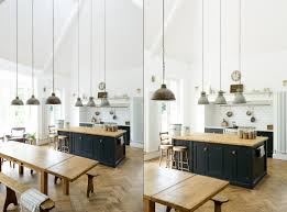 an arts u0026 crafts kitchen in kent yanko design