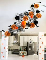 Make Wall Decorations At Home by A Kailo Chic Life Decorate It Halloween Wall Art