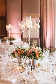candelabra centerpieces pink candelabra centerpieces elizabeth designs the