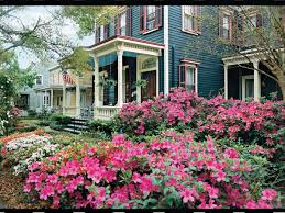 bloom town wilmington north carolina southern living