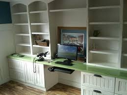Built In Desk by Built In Desk Elegant With Built In Desk Top Desks With Built In